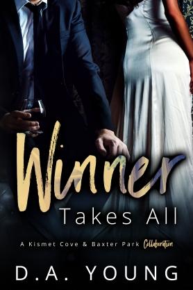 Winner Takes All DA Young E-Cover 1