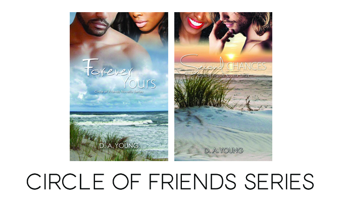 CircleOfFriendsSeries
