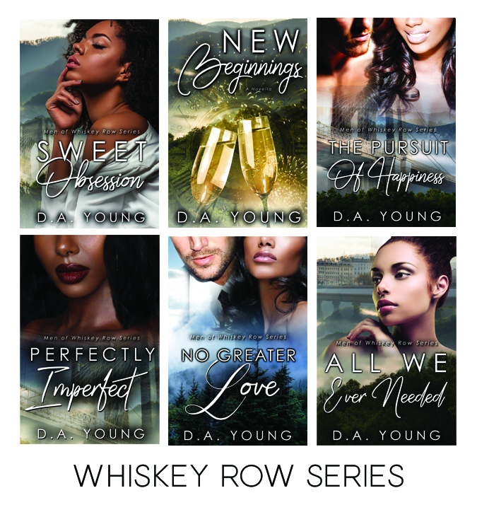 WhiskeyRowSeries