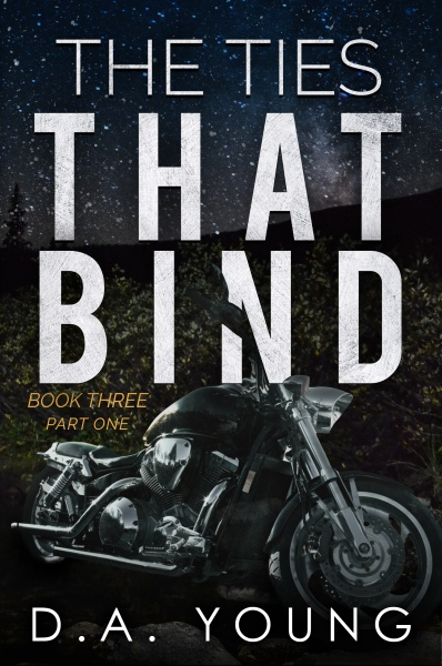 UPDATED - The Ties That Bind - 3 - D.A. Young - E-Cover